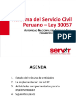 servicio civil(ppt)