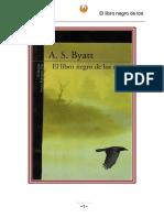 A. S. Byatt - El Libro Negro de los cuentos.pdf