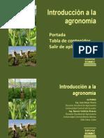 Libro Base Introducción a La Agronomía Vivero
