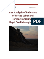 Indicators of Forced Labor in Gold Mining in Peru_0