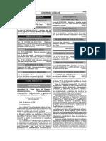 10.1.o. Resolución Ministerial n.° 0155-2008-Minedu Guía Quioscos