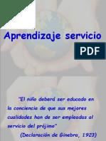 aprendizajeyserviciopresentacinpdf-130314173736-phpapp01