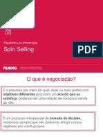 Spin Selling Vendas