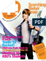 Y!Mag July-August 2010