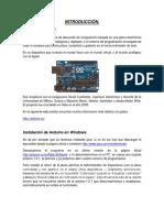 Manual Arduino Básico Reducido
