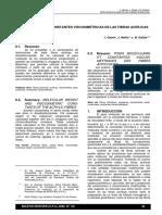 Método de viscosimetría para polímeros