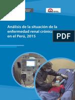 ANALISIS DE LA SITUACION DE LA ENFERMEDAD RENAL CRONICA EN  EL PERU (1).pdf
