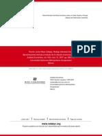 Aproximaciones Teóricas Al Estudio de La Relación Economía y Deporte