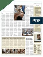 Jornal Do Senado - Março de 2016