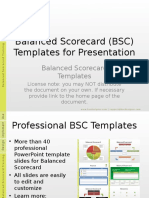 01 Bsc Templates