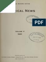 Eugenical News Volume v 1920-106