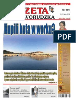 Gazeta Noworudzka Nr 686