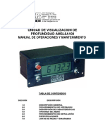 Pantalla Amsl6a100 Español