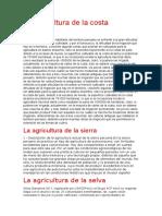 La agricultura de la costa.docx