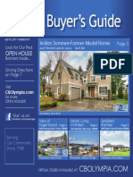 Coldwell Banker Olympia Real Estate Buyers Guide April 1st 2017