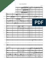 23rchestrazione 15 Aprile - Full Score