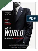 NEW WORLD (2012)