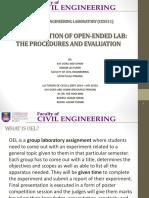 Oel Presentation