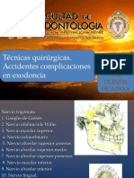 ACCIDENTES Y COMPLICACIONESEN EXODONCIA.ppt