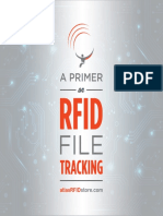 A Primer on RFID File Tracking