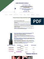 Pressure Vessels - ASME Pressure Vessel...Nd Stainless Steel Vessel Manufacturer