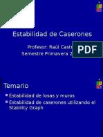 18-Estabilidad de Caserones