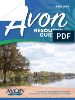 Avon 2016 Resource Guide