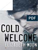 Cold Welcome - 50 Page Friday