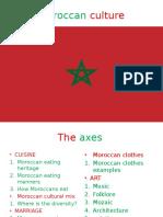 Moroccan culture