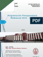 Presentacion Pto 2016 12032015 Completo