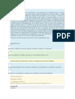 Revision Parcial Epistemologia