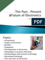 Electronics Life