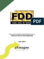 FDD em Uma Casca de Banana