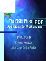 Fish Philosophy 160