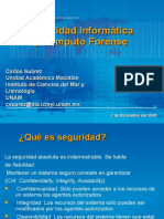 Computo forense UAS