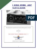 KR86 Pilots Guide