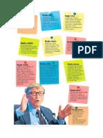 11 Reglas de Bill Gates