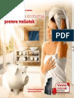 Catalogo Heliotek Banho