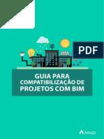 eBook Guia Para Compatilizacao de Projetos Com BIM