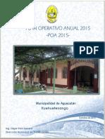 Poa Aguactan 2015