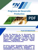 Propuesta Pdp