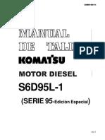 SM SERIES 95-1 Edicion Especial