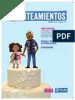 PLANTEAMIENTOS 2 Matrimonio Infantil