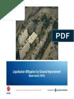 Babak Hamidi_AGS 2011_Liquefaction Mitigation by Ground Improvement