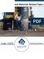 Geotech & Materials Related Topics_Civil PE_Workshop Solutions