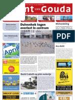 De Krant van Gouda, 16 juli 2010