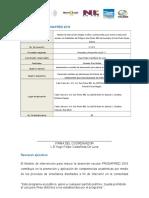 Informe San Pedro Garza García
