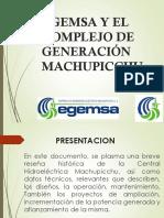 Diapos Machupicchu