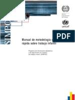 Manual de metodología de evaluación rápida sobre TI