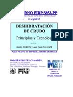 S853PP_Deshidratacion